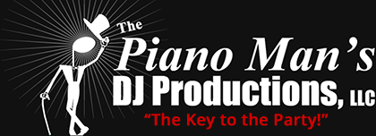 The Piano Man's DJ Productions – Albany NY Wedding DJ | Mitzvah DJ Service | Event DJ | Entertainment.