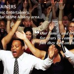 Quality Entertainers - Outstanding, Dynamic Entertainers.