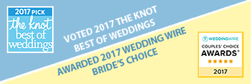 Wedding Wire and The Knot Awards 2017