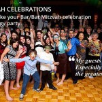 Bat/Bar Mitzvah Celebrations