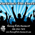 Conway Entertainment - School Dance