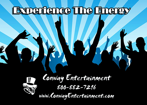 Conway Entertainment - School Dance