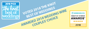 Wedding Wire and The Knot Awards 2018