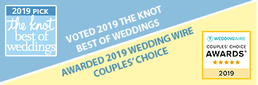 Wedding Wire and The Knot Awards 2019