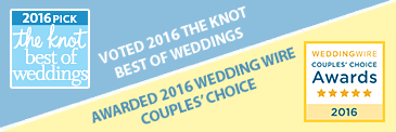 Wedding Wire and The Knot Awards 2016