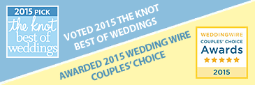 Wedding Wire and The Knot Awards 2015